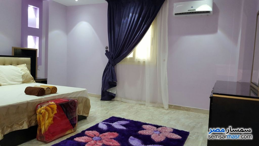Photo 1 - Apartment 3 bedrooms 3 baths 250 sqm extra super lux For Rent Nasr City Cairo
