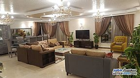 Apartment 3 bedrooms 3 baths 153 sqm extra super lux For Rent Nasr City Cairo - 1