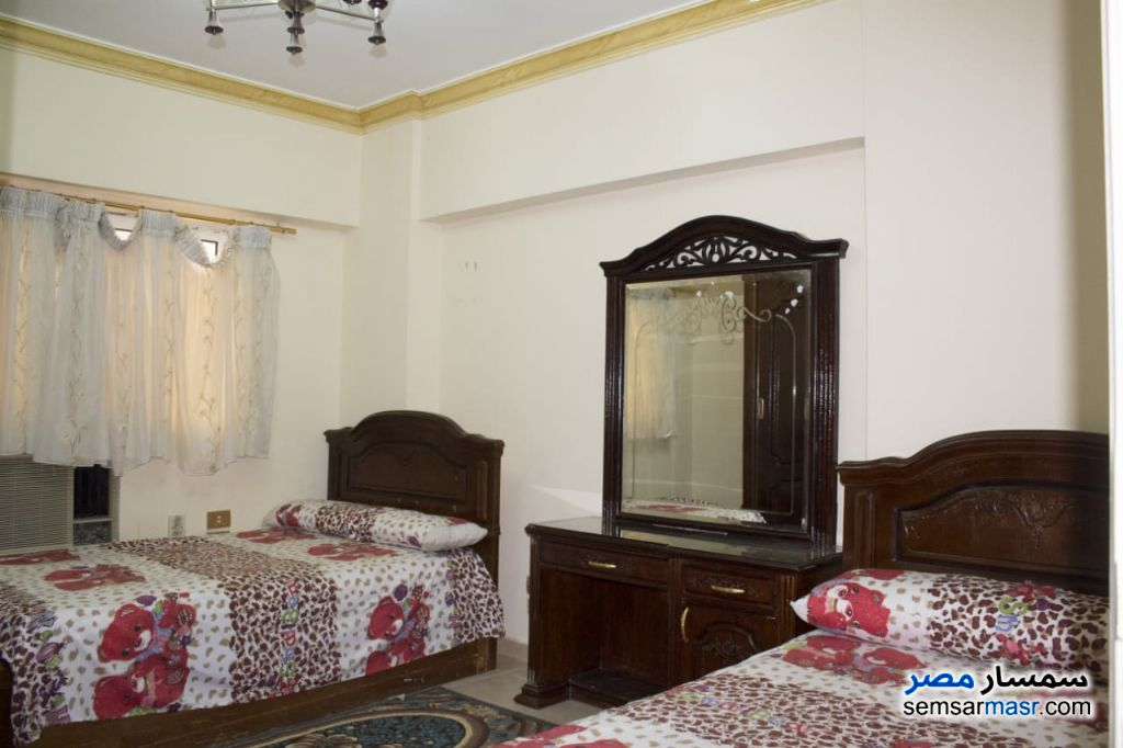 Photo 4 - Apartment 3 bedrooms 3 baths 153 sqm extra super lux For Rent Nasr City Cairo