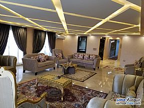 Ad Photo: Apartment 3 bedrooms 3 baths 99 sqm extra super lux in Mohandessin  Giza