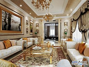 Ad Photo: Apartment 3 bedrooms 2 baths 250 sqm extra super lux in Heliopolis  Cairo