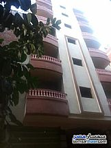 Apartment 2 bedrooms 1 bath 100 sqm without finish For Sale Mansura Daqahliyah - 3