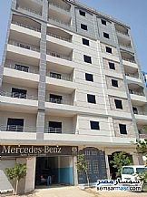 Ad Photo: Apartment 3 bedrooms 2 baths 170 sqm semi finished in Al Salam City  Cairo