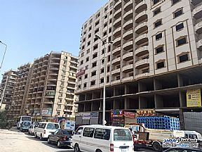 Ad Photo: Apartment 3 bedrooms 2 baths 170 sqm semi finished in Haram  Giza