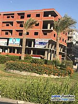 Ad Photo: Apartment 1 bedroom 1 bath 50 sqm without finish in Hurghada  Red Sea