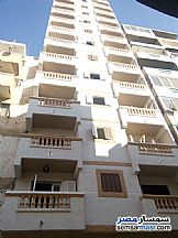 Ad Photo: Apartment 3 bedrooms 1 bath 90 sqm without finish in Agami  Alexandira