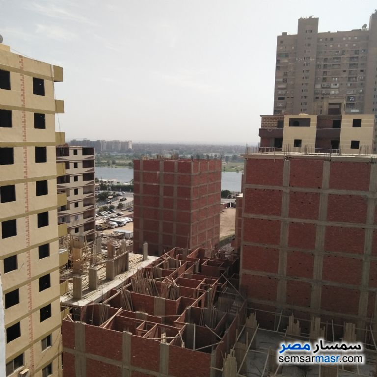Photo 1 - Apartment 3 bedrooms 2 baths 120 sqm without finish For Sale Dar Al Salaam Cairo