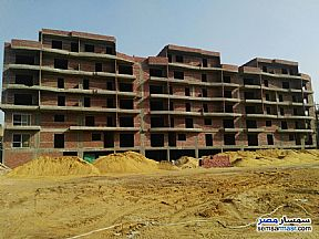 Ad Photo: Apartment 3 bedrooms 3 baths 208 sqm semi finished in Remaia  Giza