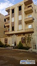 Ad Photo: Apartment 3 bedrooms 2 baths 170 sqm semi finished in Badr City  Cairo