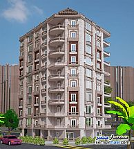 Ad Photo: Apartment 3 bedrooms 2 baths 200 sqm without finish in Heliopolis  Cairo