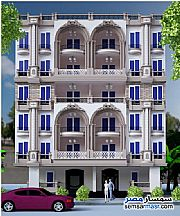 Ad Photo: Apartment 4 bedrooms 3 baths 225 sqm without finish in Heliopolis  Cairo