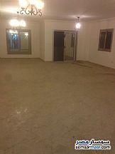 Apartment 4 bedrooms 3 baths 250 sqm super lux For Rent Mohandessin Giza - 2