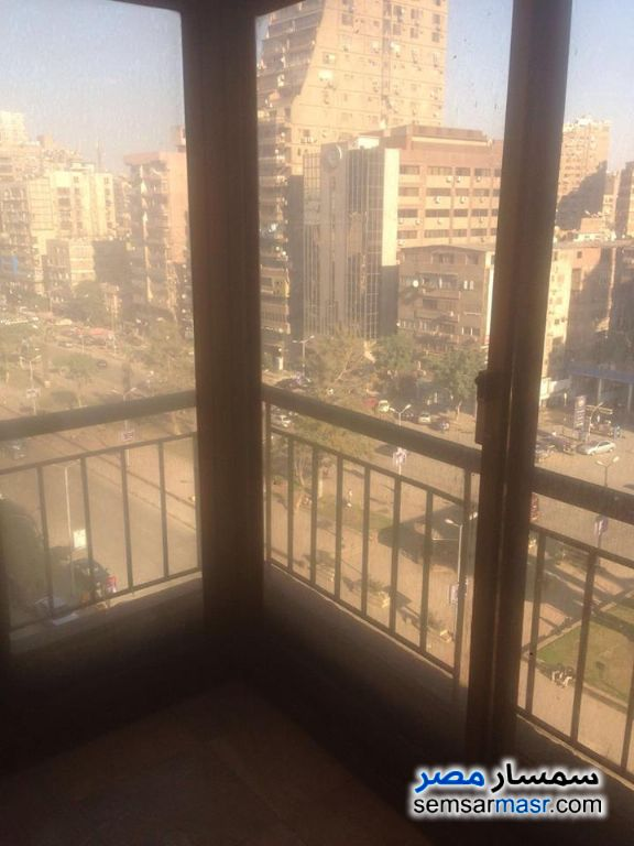 Photo 1 - Apartment 3 bedrooms 2 baths 200 sqm extra super lux For Rent Mohandessin Giza
