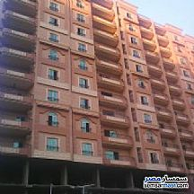 2 bedrooms 1 bath 90 sqm without finish For Sale Haram Giza - 1