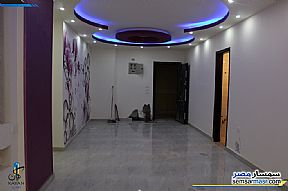 Ad Photo: Apartment 2 bedrooms 2 baths 110 sqm super lux in Hadayek Al Ahram  Giza