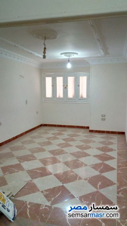 Photo 1 - Apartment 2 bedrooms 1 bath 80 sqm super lux For Sale 15 May City Cairo