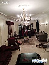 Apartment 3 bedrooms 2 baths 170 sqm extra super lux For Rent Hadayek Al Ahram Giza - 3