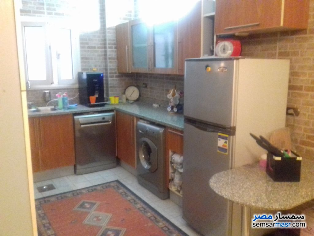 Photo 8 - Apartment 3 bedrooms 2 baths 170 sqm extra super lux For Rent Hadayek Al Ahram Giza