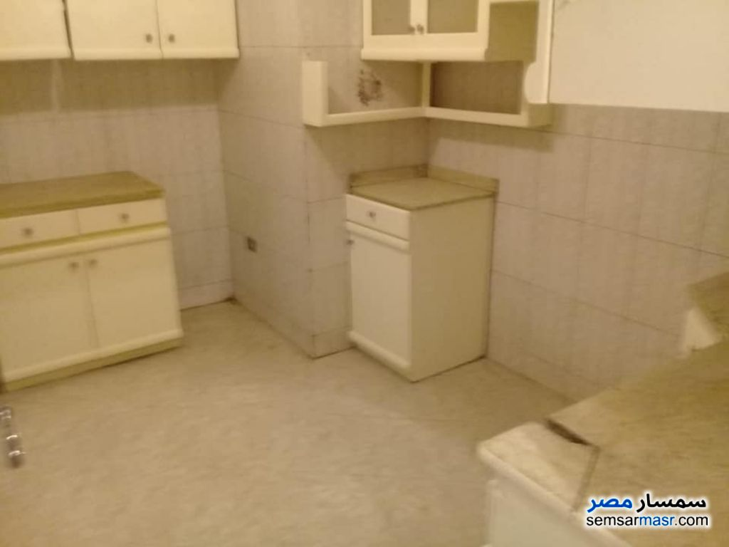 Photo 9 - Apartment 3 bedrooms 2 baths 170 sqm super lux For Rent New Nozha Cairo