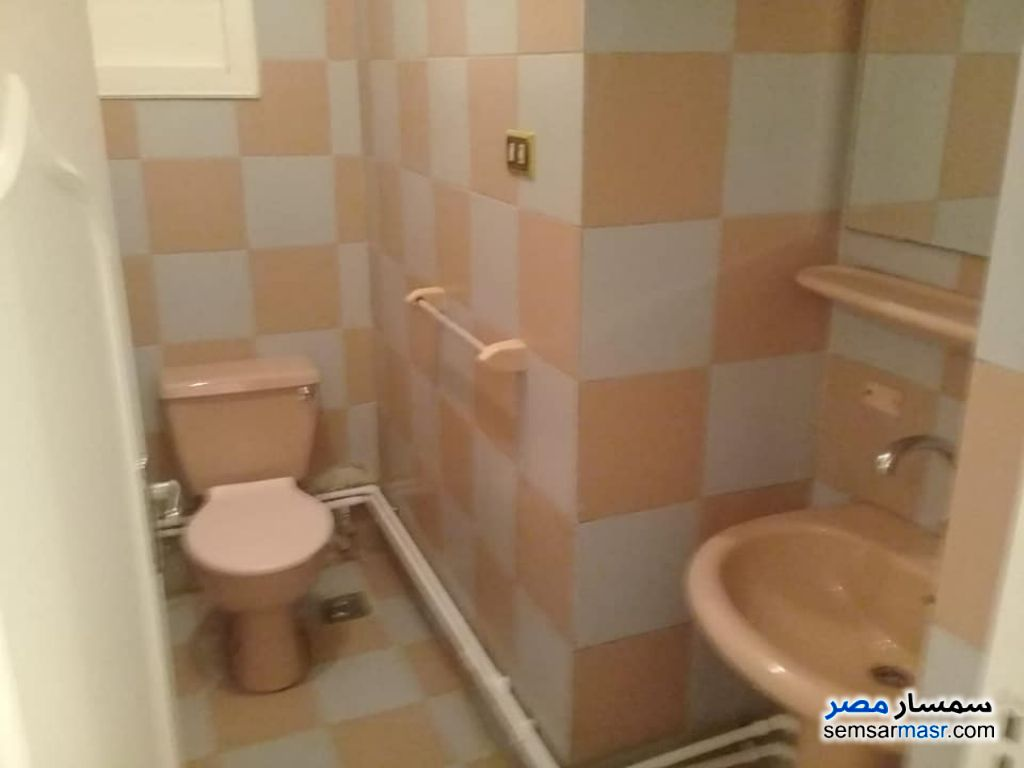 Photo 10 - Apartment 3 bedrooms 2 baths 170 sqm super lux For Rent New Nozha Cairo