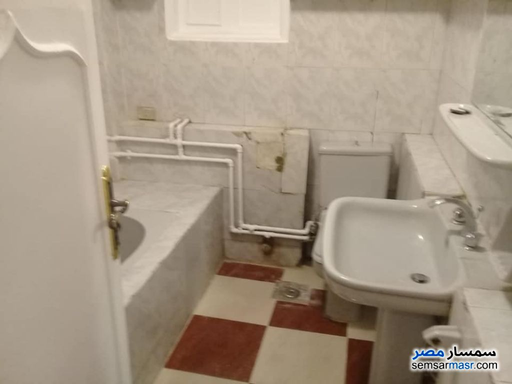 Photo 4 - Apartment 3 bedrooms 2 baths 170 sqm super lux For Rent New Nozha Cairo