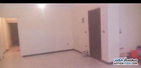 Ad Photo: Apartment 2 bedrooms 1 bath 110 sqm super lux in al salam city Cairo