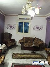 Ad Photo: Apartment 2 bedrooms 1 bath 75 sqm super lux in Imbaba  Giza