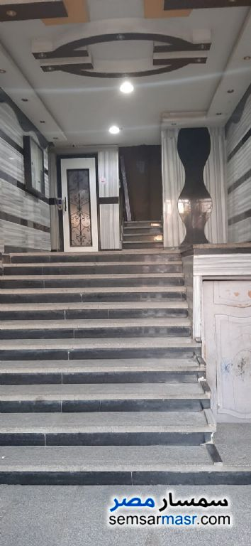 Photo 1 - Apartment 2 bedrooms 1 bath 60 sqm super lux For Sale Ain Shams Cairo