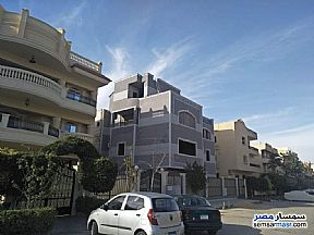 Ad Photo: Apartment 3 bedrooms 3 baths 185 sqm lux in New Cairo  Cairo