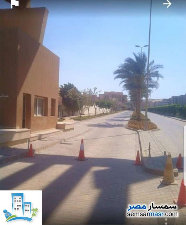 Ad Photo: Apartment 3 bedrooms 3 baths 166 sqm semi finished in Ashgar City  6th of October