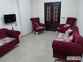 Ad Photo: Apartment 2 bedrooms 1 bath 100 sqm extra super lux in Haram  Giza