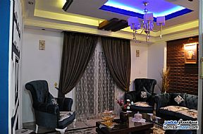 Ad Photo: Apartment 2 bedrooms 1 bath 100 sqm extra super lux in Maryotaya  Giza