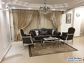 Ad Photo: Apartment 3 bedrooms 2 baths 175 sqm extra super lux in Hadayek Al Kobba  Cairo