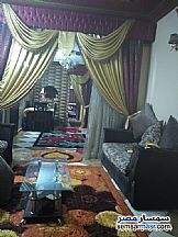 Ad Photo: Apartment 3 bedrooms 1 bath 110 sqm extra super lux in Marg  Cairo