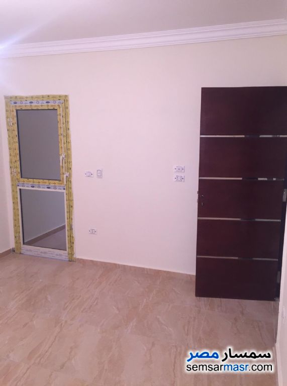 Photo 4 - Apartment 3 bedrooms 2 baths 165 sqm extra super lux For Sale Hadayek Al Ahram Giza