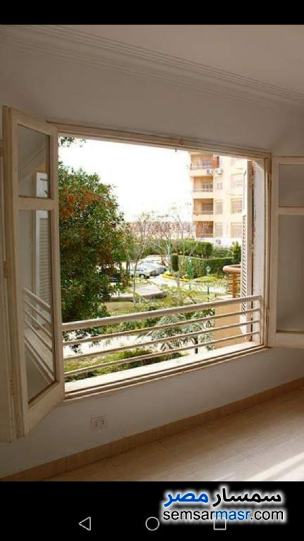 Photo 4 - Apartment 3 bedrooms 3 baths 220 sqm extra super lux For Sale El Bostan 6th of October