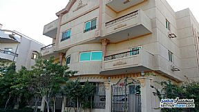 Ad Photo: Apartment 3 bedrooms 3 baths 230 sqm extra super lux in Fifth Settlement  Cairo