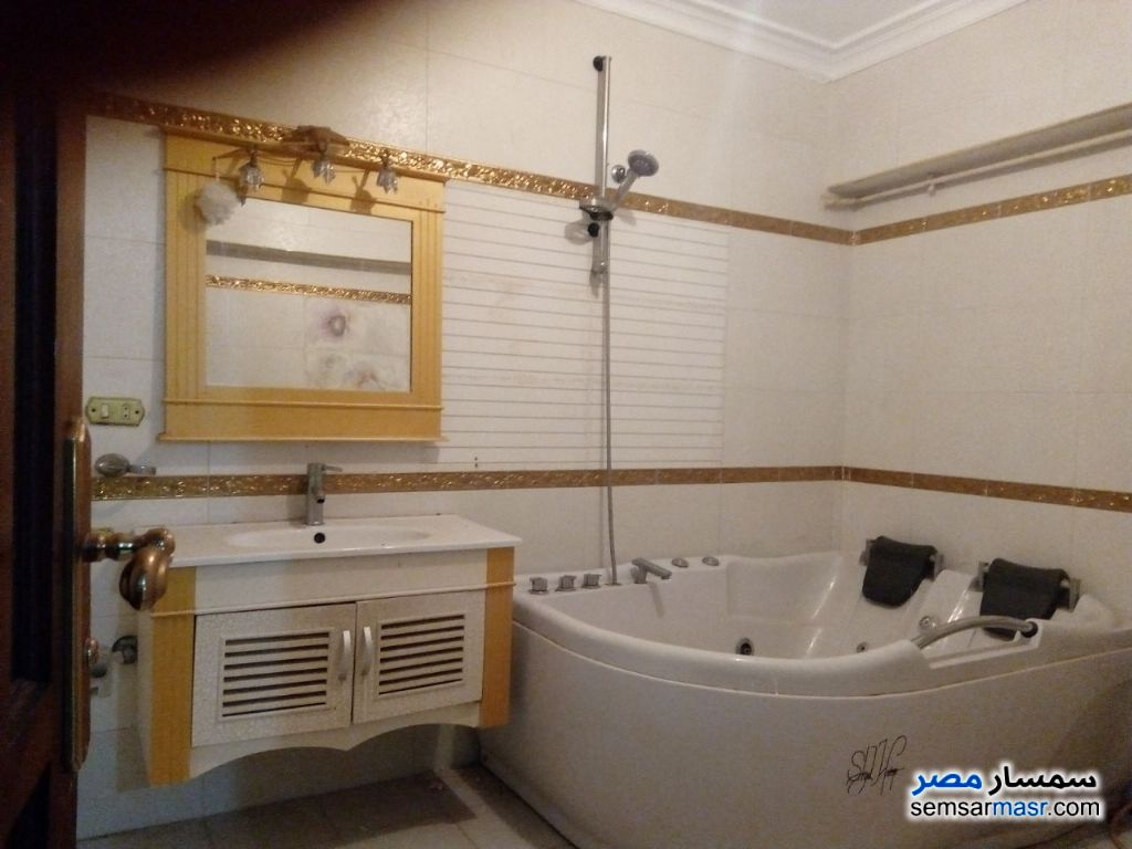Photo 1 - Apartment 3 bedrooms 3 baths 220 sqm extra super lux For Rent New Nozha Cairo