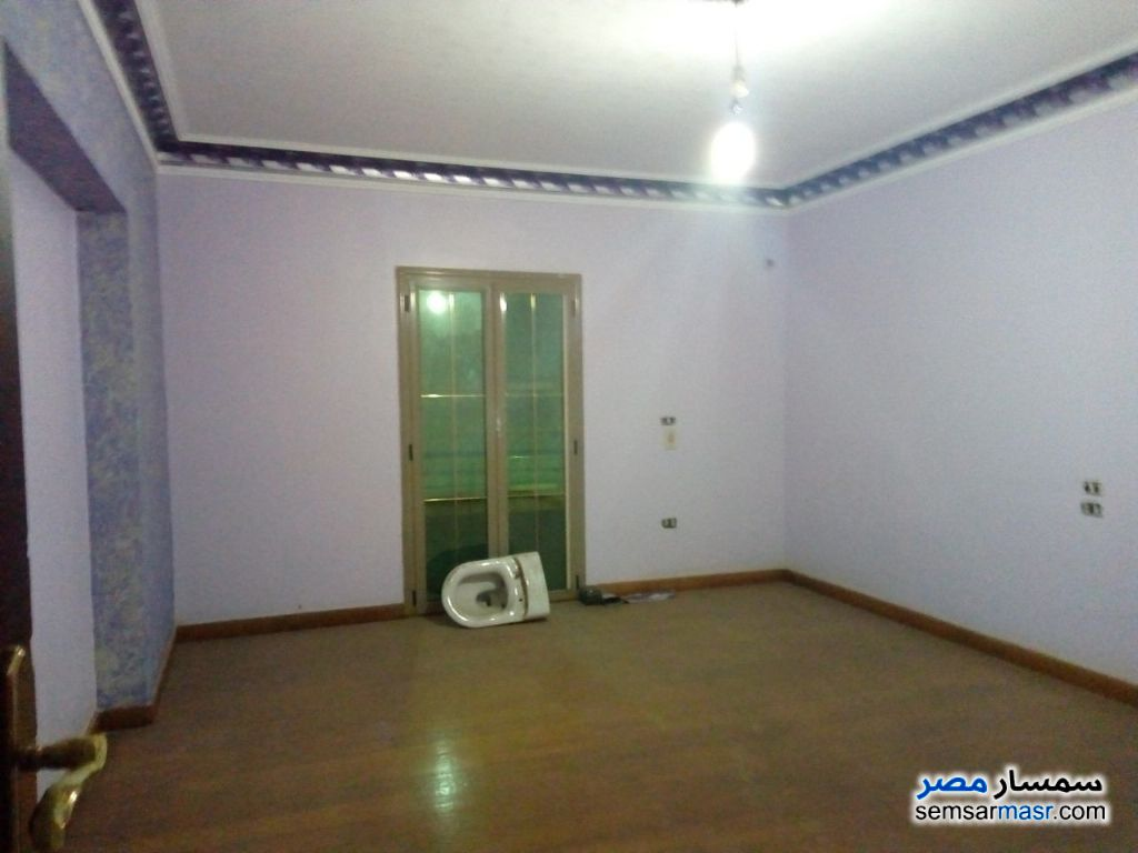 Photo 2 - Apartment 3 bedrooms 3 baths 220 sqm extra super lux For Rent New Nozha Cairo