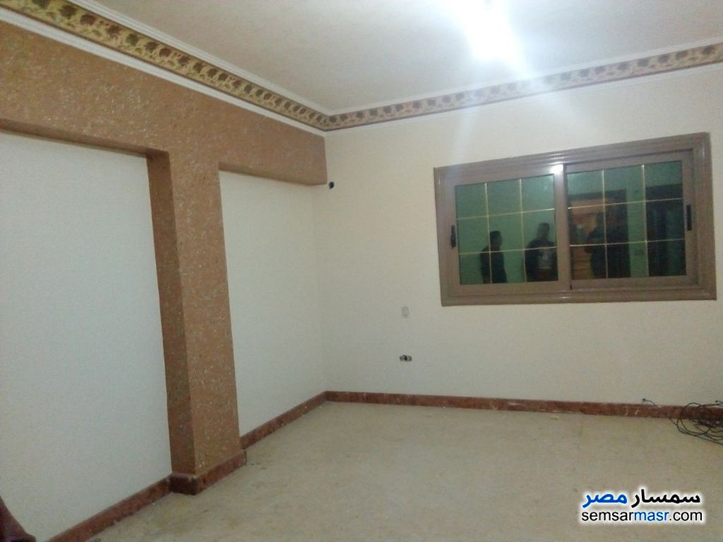 Photo 4 - Apartment 3 bedrooms 3 baths 220 sqm extra super lux For Rent New Nozha Cairo