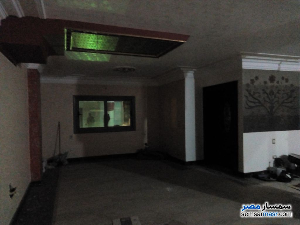 Photo 5 - Apartment 3 bedrooms 3 baths 220 sqm extra super lux For Rent New Nozha Cairo