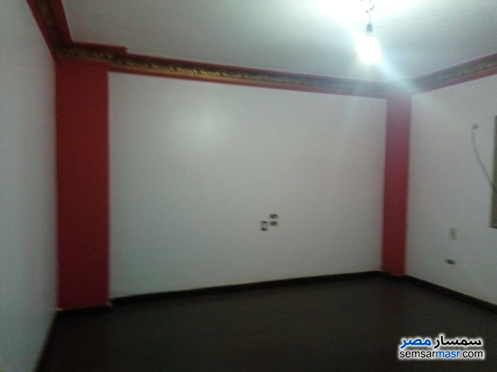 Photo 8 - Apartment 3 bedrooms 3 baths 220 sqm extra super lux For Rent New Nozha Cairo