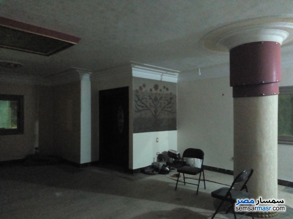 Photo 9 - Apartment 3 bedrooms 3 baths 220 sqm extra super lux For Rent New Nozha Cairo