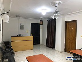 Apartment 3 bedrooms 2 baths 110 sqm super lux For Rent Dokki Giza - 3