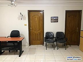 Apartment 3 bedrooms 2 baths 110 sqm super lux For Rent Dokki Giza - 4