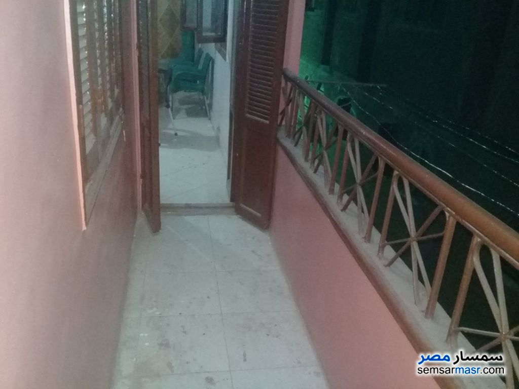 Photo 16 - Apartment 3 bedrooms 2 baths 180 sqm super lux For Rent Haram Giza