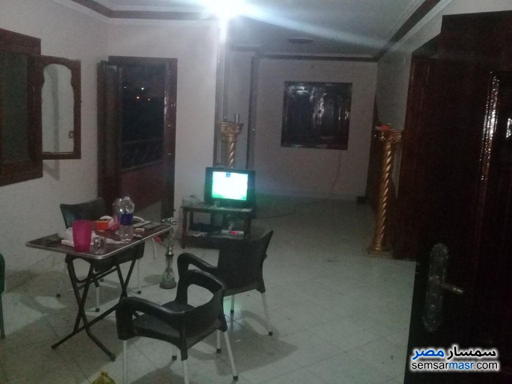 Photo 5 - Apartment 3 bedrooms 2 baths 180 sqm super lux For Rent Haram Giza