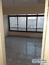 Ad Photo: Apartment 3 bedrooms 1 bath 130 sqm super lux in Mohandessin  Giza