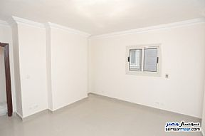 Ad Photo: Apartment 2 bedrooms 1 bath 155 sqm super lux in Mohandessin  Giza