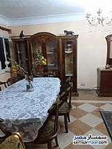Apartment 2 bedrooms 1 bath 140 sqm super lux For Rent Mohandessin Giza - 2